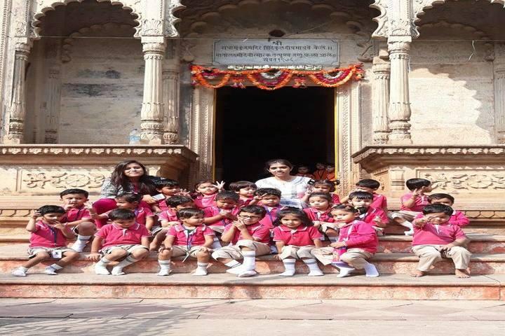 7I World School-Educational Tour