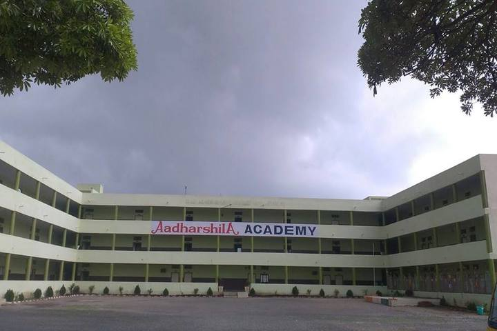Aadharshila Academy-School Building
