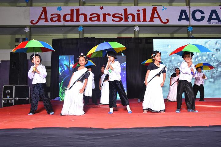 Aadharshila Academy-Annual Day