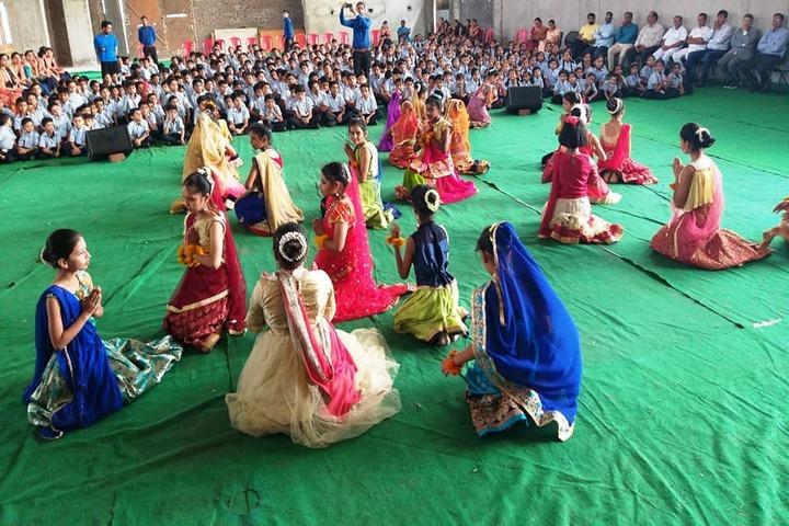 Abhyuday Vidyasthali-Cultural Fest