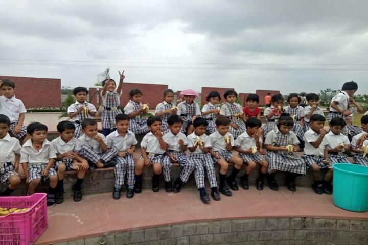 Abhyuday Vidyasthali-Educational Tour