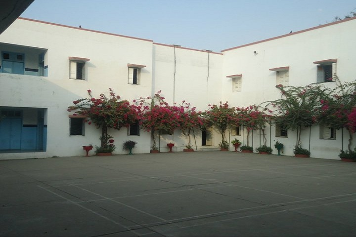 Aditya Birla Senior Secondary School-School Area