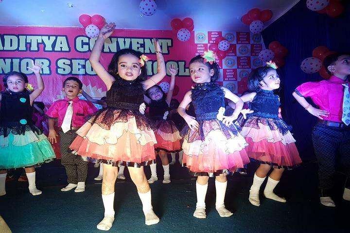 Aditya Convent School-Annual Day