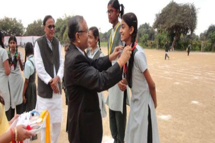 Aditya Public School-Champions