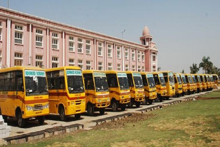 Advanced Academy-Transport