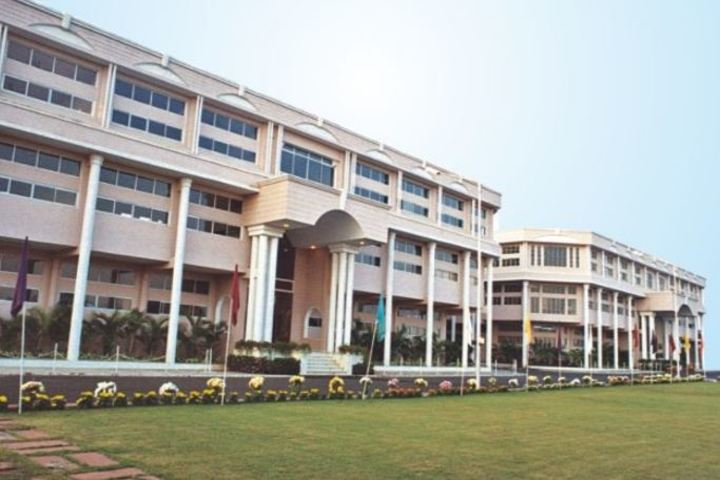 Agarwal Public School-Campus View