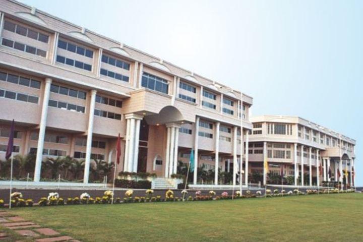 Agarwal Public School-Campus View