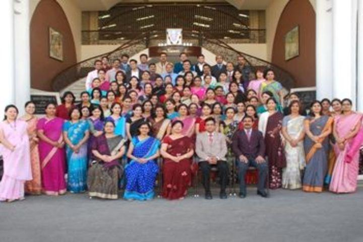 Agarwal Public School-Faculty