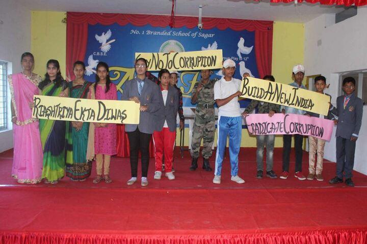 Ahps Sagar Ahlcon Heights Public School-Events