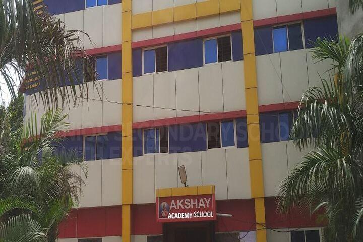 Akshay Academy-Campus View