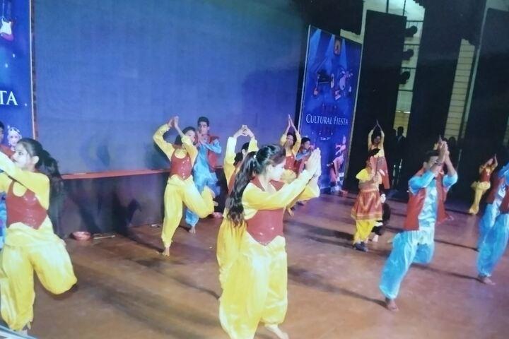 Akshay Academy-Cultural Fest