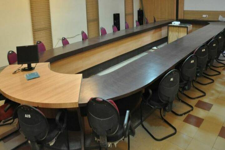 Alok International School-Conference Hall