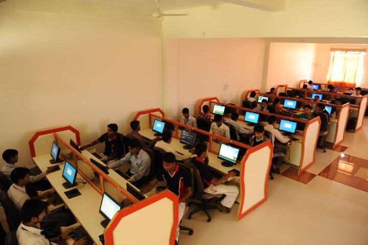 Amar Public School-IT Lab