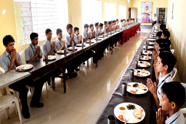 Anamay Higher Secondary School-Mess