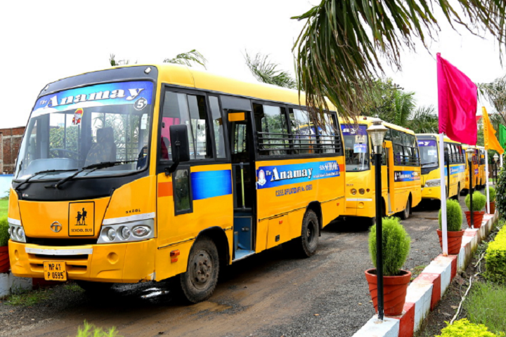 Anamay Higher Secondary School-Transportation