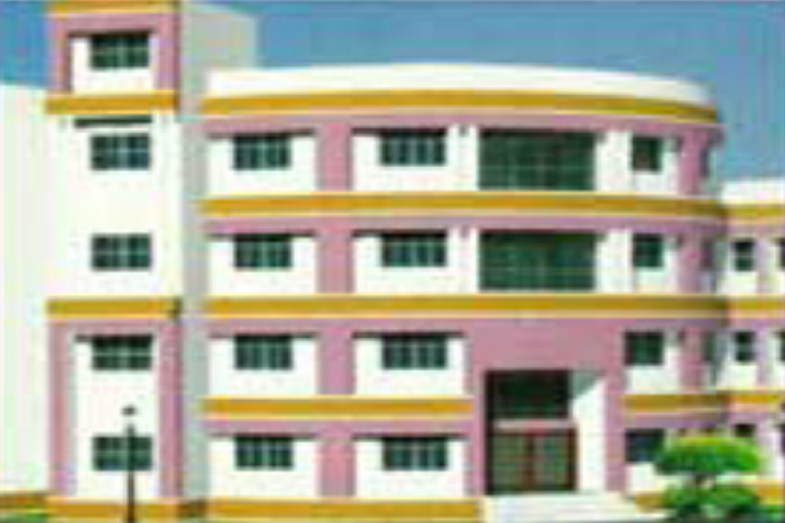 Anant Utsav School-Campus