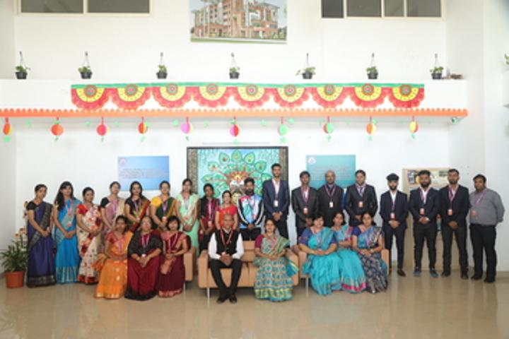 Anusuiya School-Group Photo