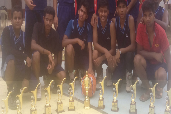 Army Public School No1-Award
