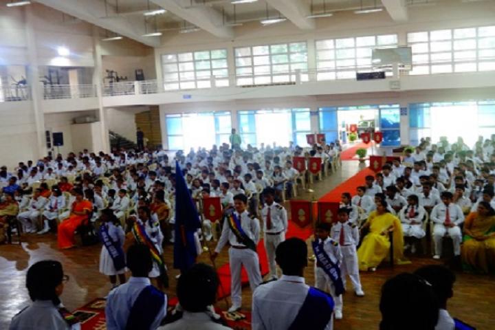 Army Public School No1-Others