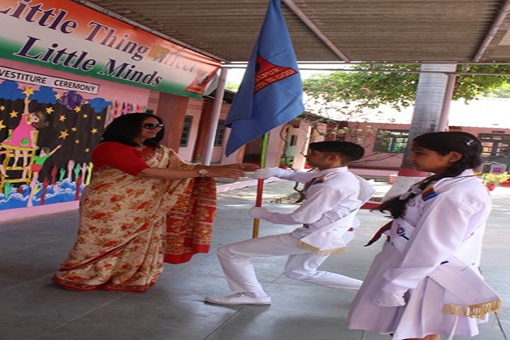 Army Public School No2-Workshops