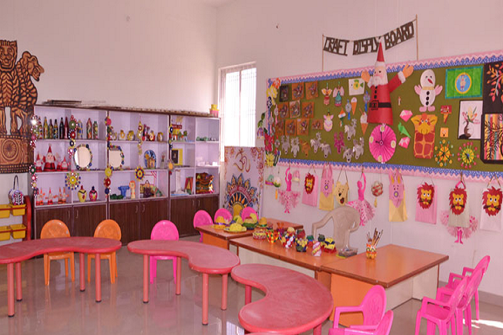 Aryan School Of Sanskar-Art Gallery