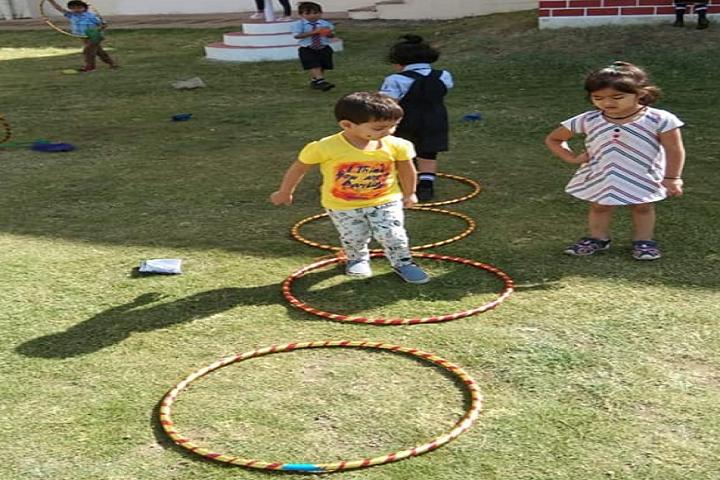 Asnani School-Activity