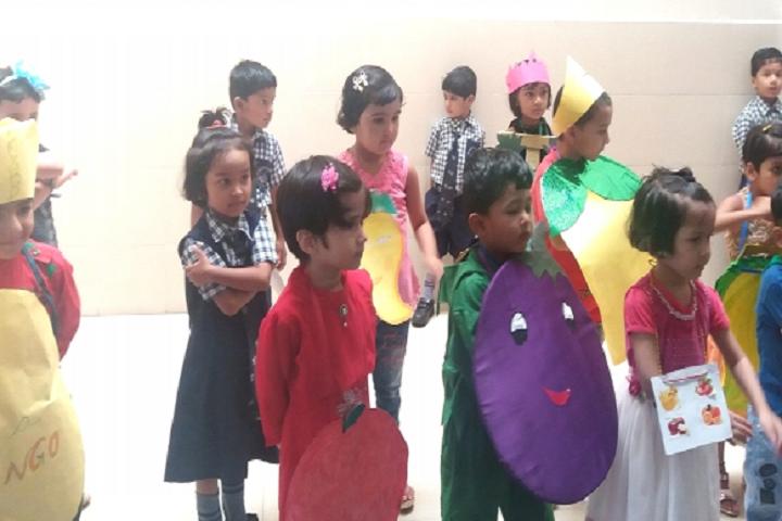 Bal Bharati Public School Neelbad-Activity