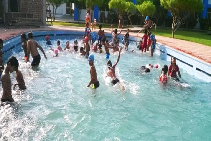 Bal Bharati Public School Neelbad-Swimming Pool