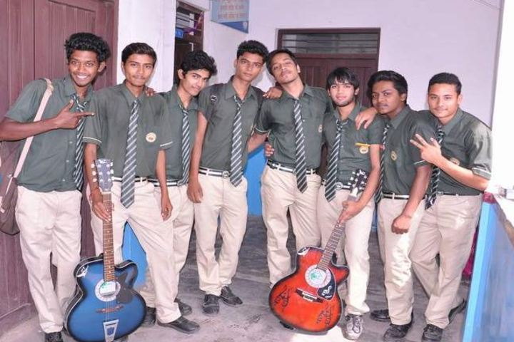 Bank Officers Public Higher Secondary School-Music Activity