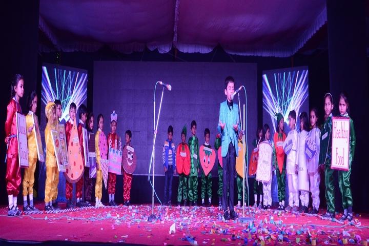 Behs Neev Academy-Singing