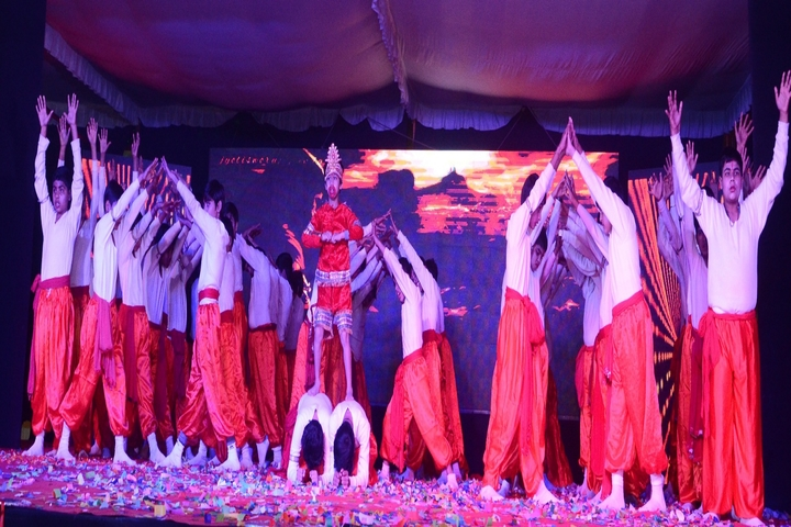 Behs Neev Academy-Annual Day