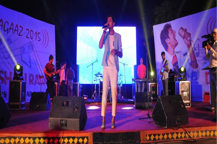 Bhartiyam Vidya Niketan-Annual Day