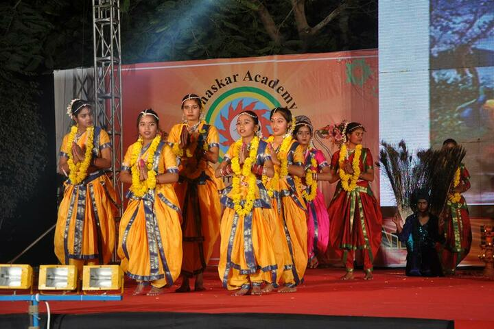 Bhaskar Academy-Annual Day