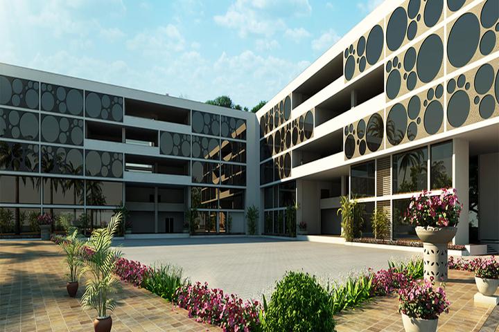 Billabong High International School-Campus View
