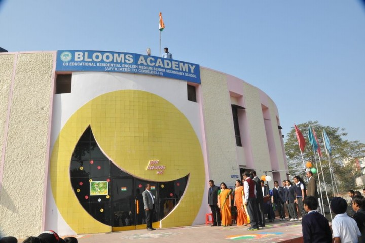 Blooms Academy-Republic Day