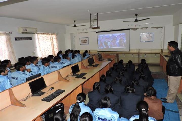Bonnie Foi Co Education School-IT Lab