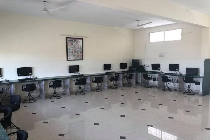 Boson International School-IT Lab
