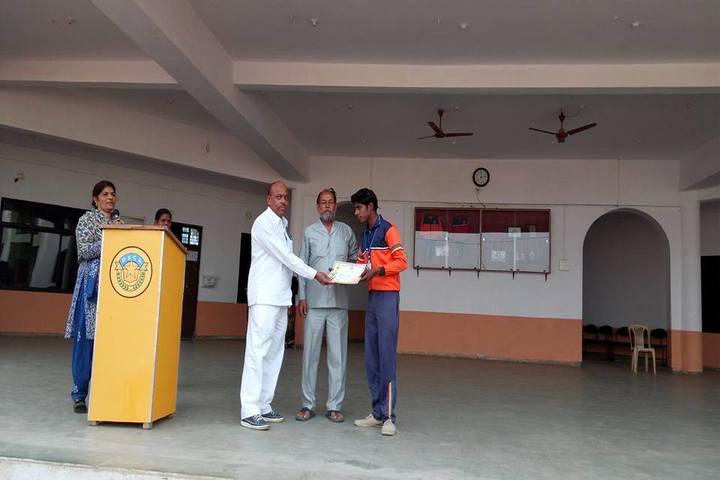 Bright Star Central Academy-Achievement