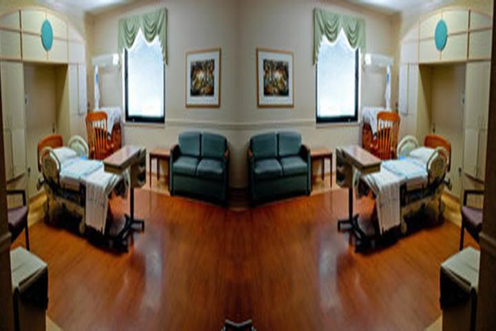 British Fort Foundation-Medical Room
