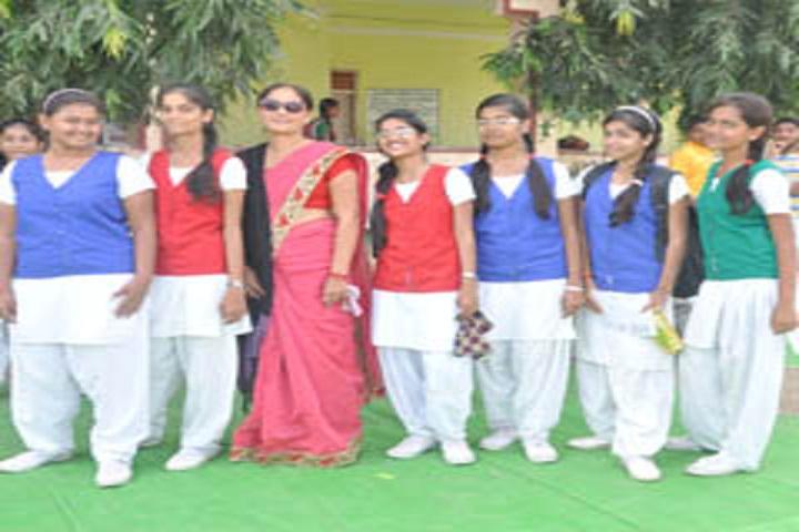 Burhanpur Public School-Event