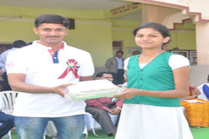 Burhanpur Public School-Prize Distributuion