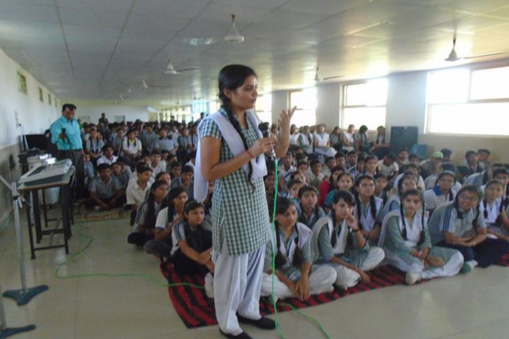 Cambridge School-Seminar
