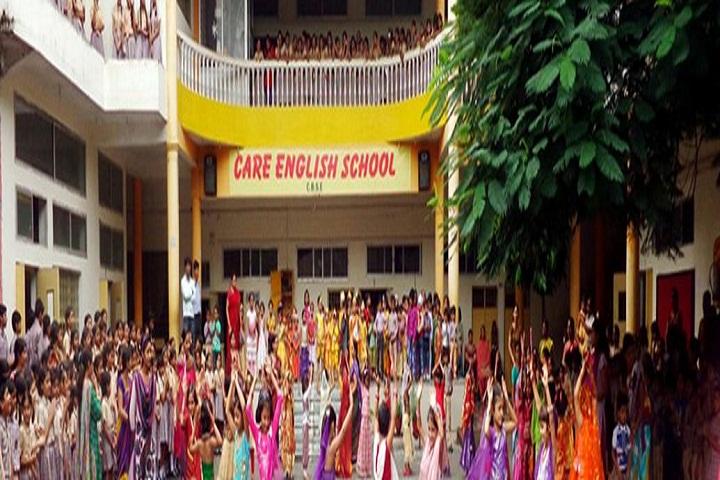 Care English School-Events
