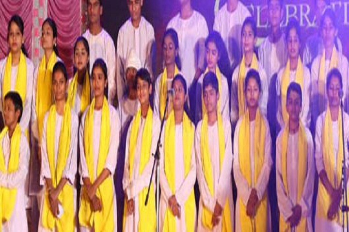 Carmel Convent Higher Secondary School-Singing