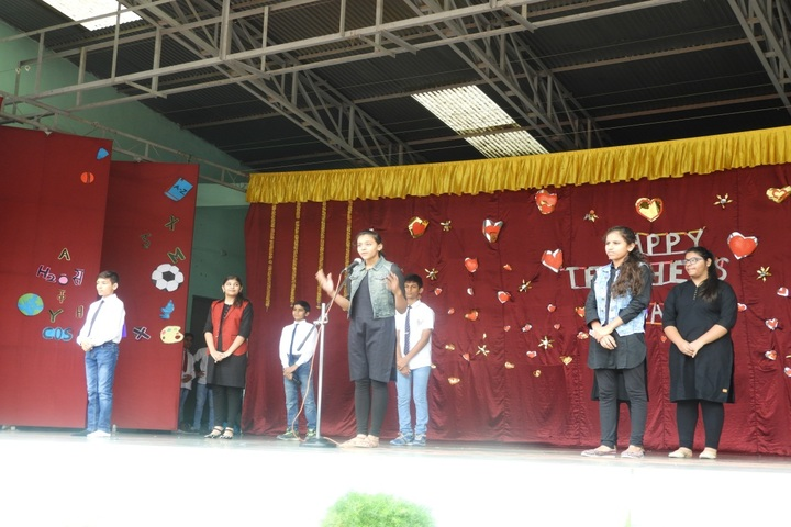 Carmel Convent Senior Secondary School-Drama