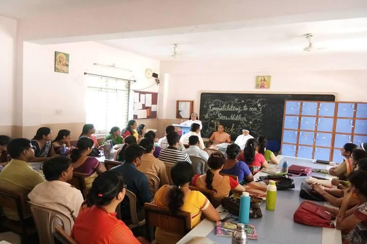 Carmel Convent School-Seminar