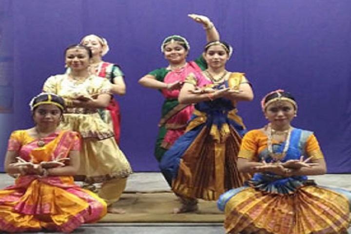 Vivekananda Kendra Vidyalaya-Events