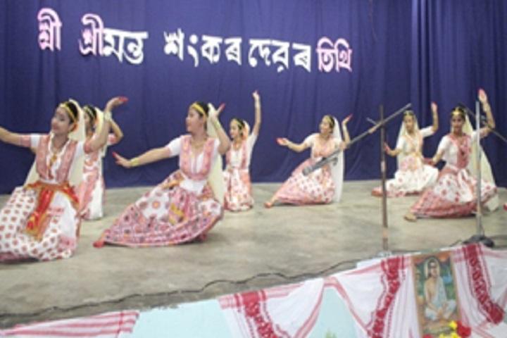 Vivekananda Kendra Vidyalaya-School Event