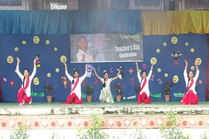 Carmel School-Dance