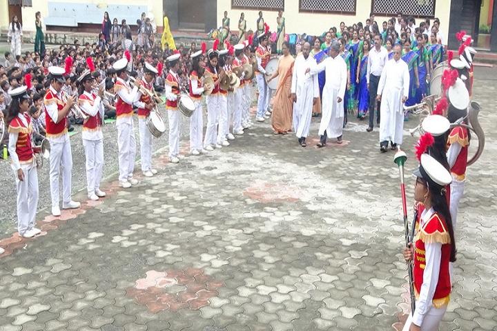 Carmel School-School Band
